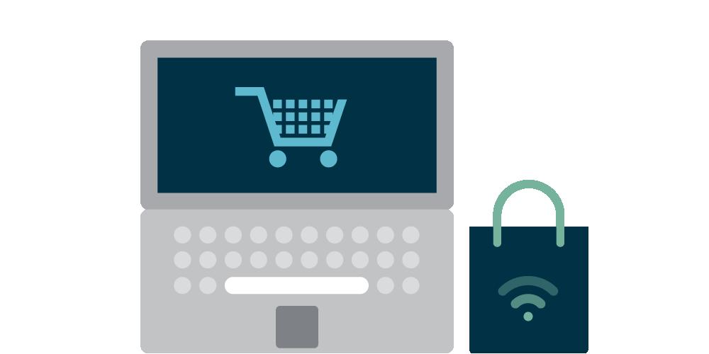 FW_computer_trolley_basket_shopping_bag