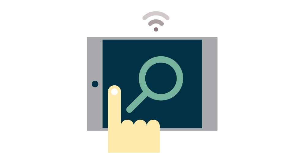 RMT_tablet_hand_magnifying_glass