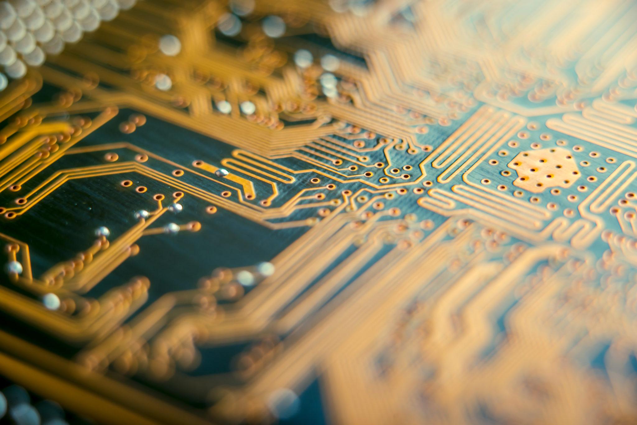 DB_electronic_board