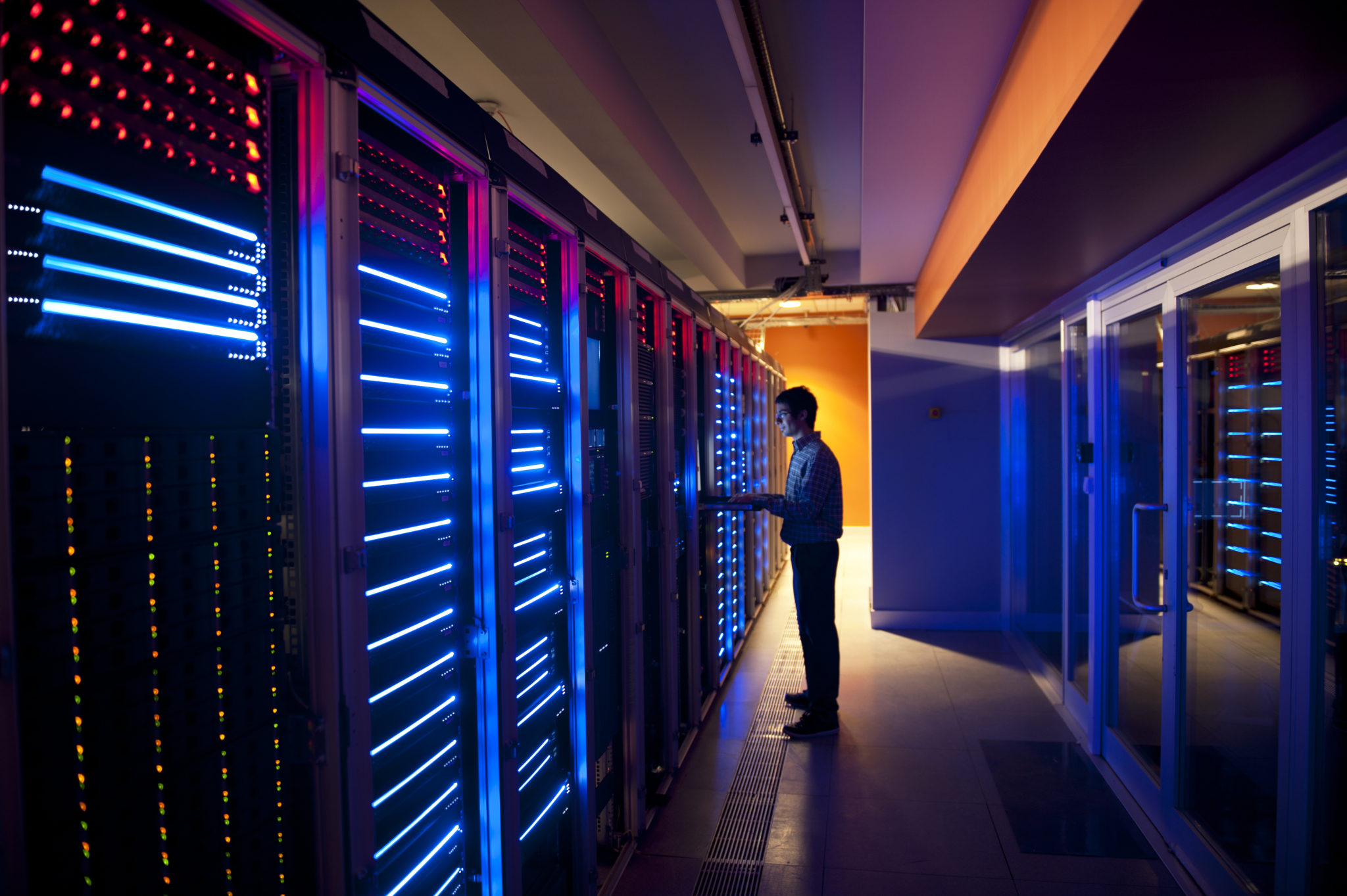 DB_network_server