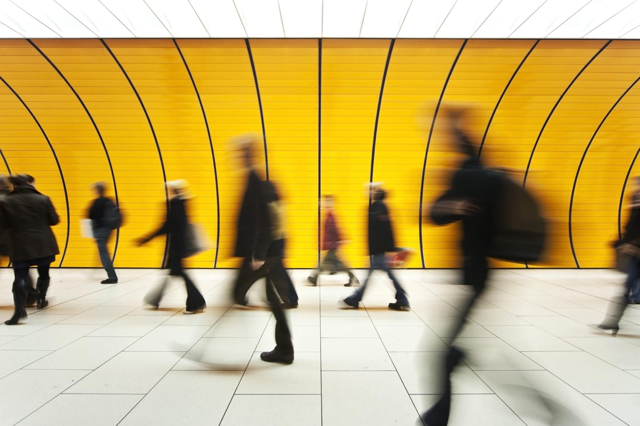 GEN_commuters_subway