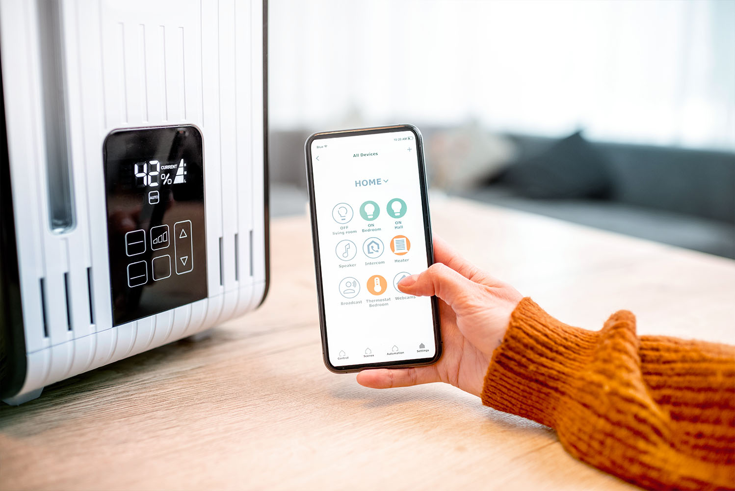 DT_smarthome-thermostat