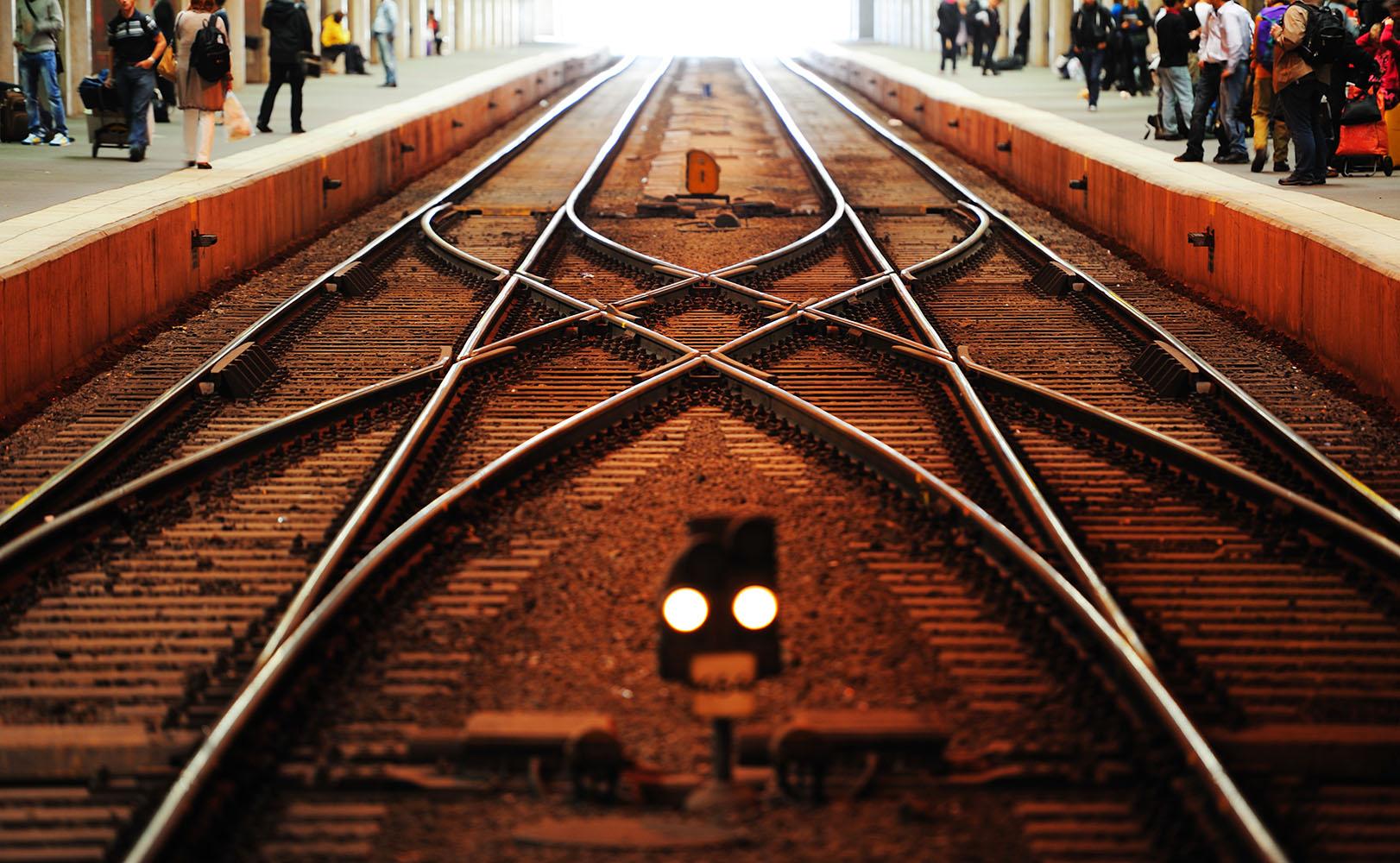TA_Train station