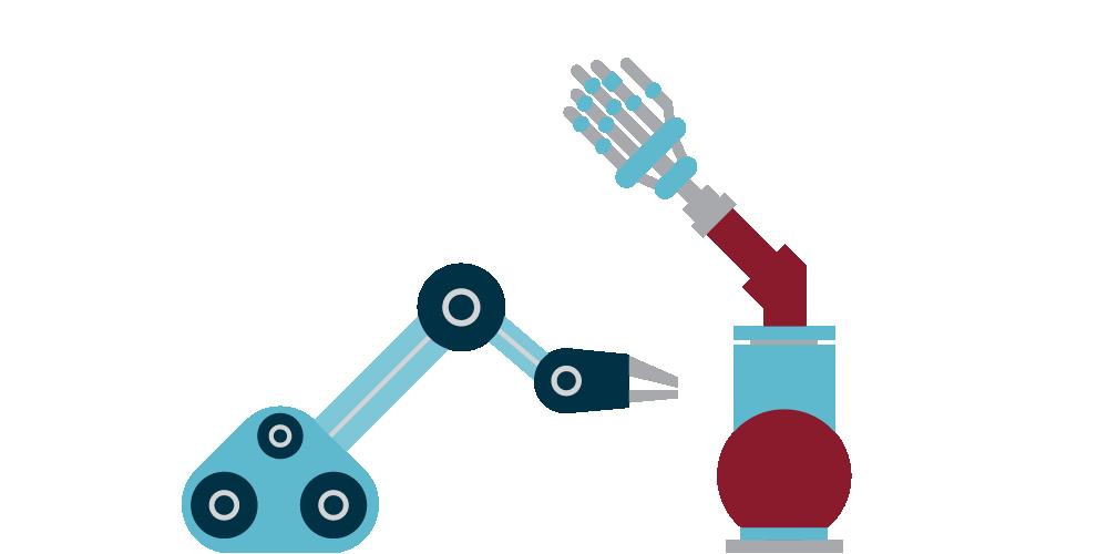 Transformative technologies