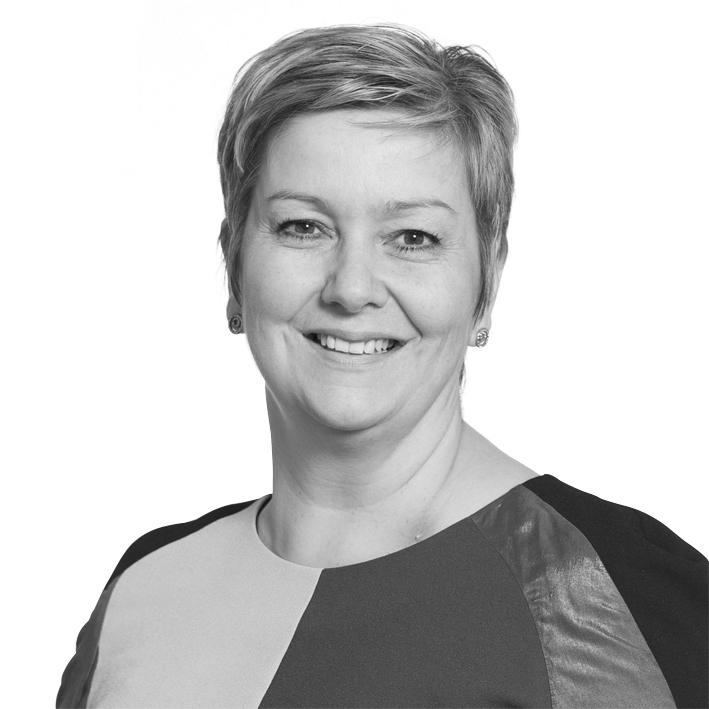 Sharon Furnival